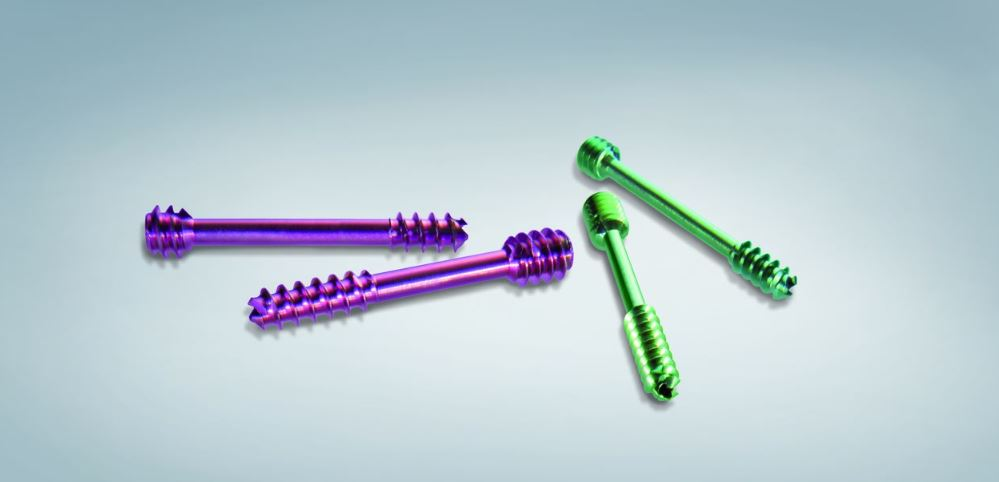 Cannulated Screw System – HBS 2